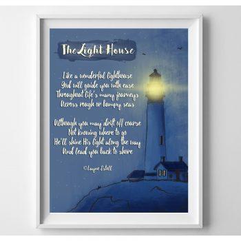 The Lighthouseframe